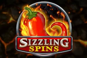 Sizzling Spins автомат
