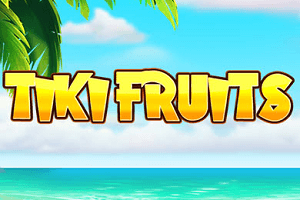 Tiki Fruits автомат