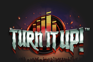 Turn It Up! автомат