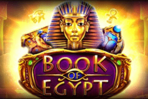 Book of Egypt автомат