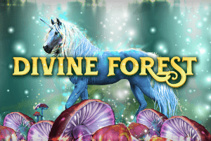 Divine Forest автомат