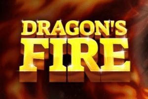 Dragon's Fire автомат