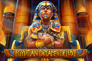 Egyptian Dreams Deluxe автомат