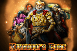 Kingdom's Edge автомат