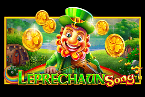 Leprechaun Song автомат