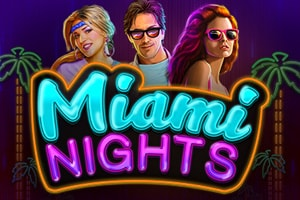 Miami Nights автомат