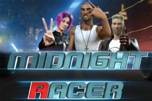 Midnight Racer автомат