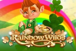 Rainbow Wilds автомат