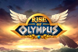 Rise of Olympus автомат