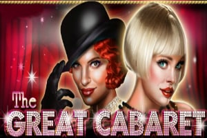 The Great Cabaret автомат