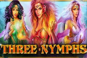 Three Nymphs автомат