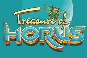 Treasure of Horus автомат