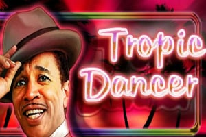 Tropic Dancer автомат