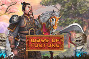 Ways Of Fortune автомат