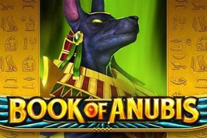 Book of Anubis автомат
