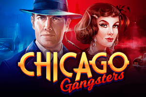 Chicago Gangsters автомат