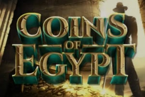 Coins of Egypt автомат