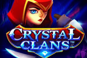 Crystal Clans автомат
