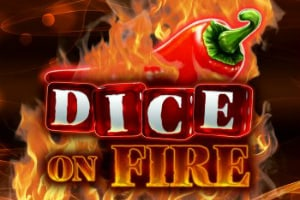 Dice On Fire автомат