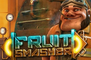 Fruit Smasher автомат