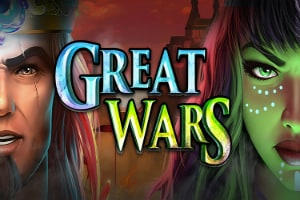 Great Wars автомат