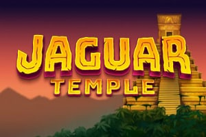 Jaguar Temple автомат