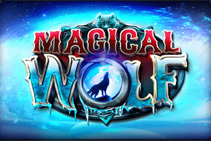 Magical Wolf автомат