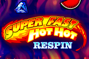 Super Fast Hot Hot Respin автомат