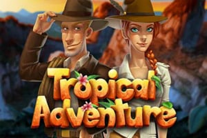 Tropical Adventure автомат
