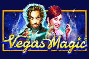 Vegas Magic автомат