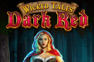 Wicked Tales: Dark Red автомат