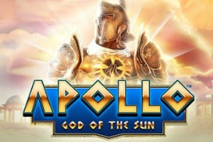 Apollo, God of the Sun автомат