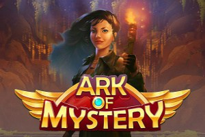 Ark of Mystery автомат