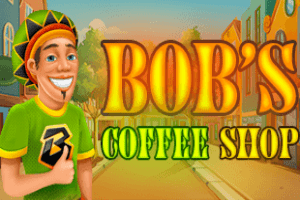 Bob's Coffee Shop автомат