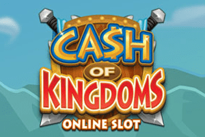 Cash of Kingdoms автомат