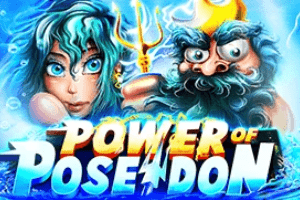 Power Of Poseidon автомат