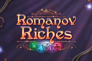 Romanov Riches автомат