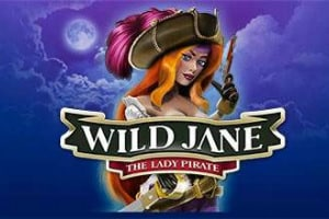 Wild Jane, the Lady Pirate автомат