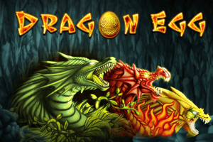 Dragon Egg автомат