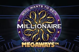 Who Wants to be a Millionaire автомат