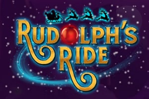 Rudolph's Ride автомат
