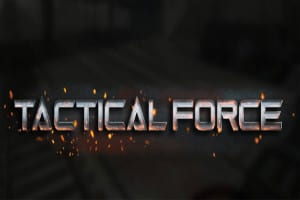 Tactical Force автомат