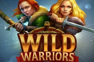 Wild Warriors автомат