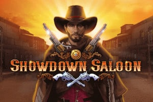 Showdown Saloon автомат