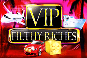VIP Filthy Riches автомат