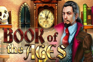 Book of the Ages автомат