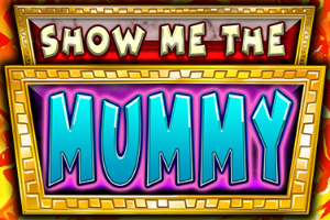 Show me the Mummy автомат