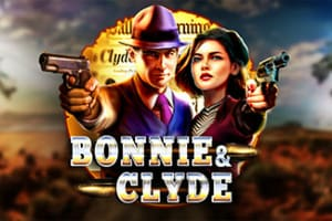 Bonnie and Clyde автомат