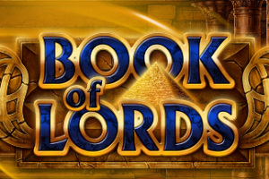 Book of Lords автомат