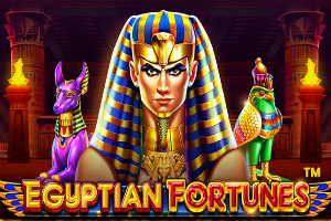 Egyptian Fortunes автомат
